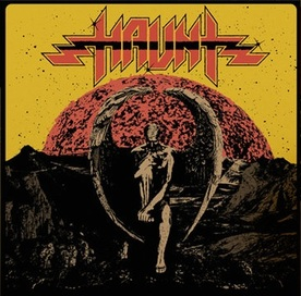 Haunt - If Icarus Could Fly (2019)