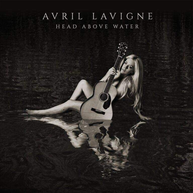 Avril Lavigne - Above Water (2019)