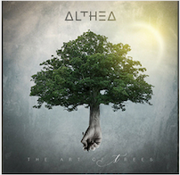 Althea - The Art of Trees (2019)