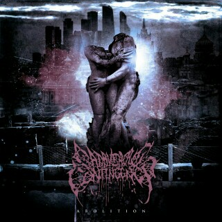 Cadaverous Contingency - Abolition (2019)