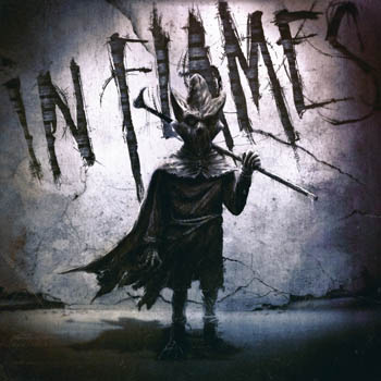 In Flames - I, The Mask (2019)