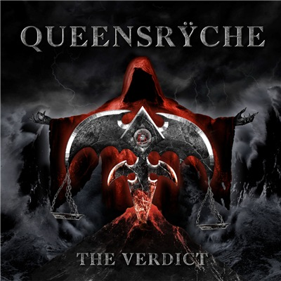 Queensryche - The Verdict (2019)