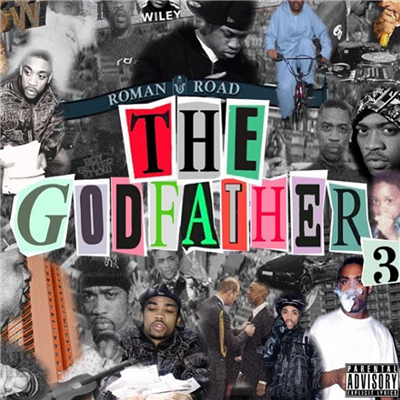 Wiley - Godfather III (2019)