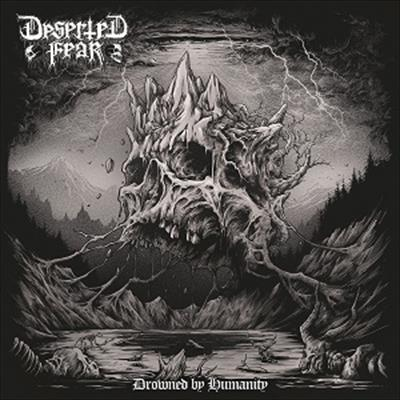 Deserted Fear - Drowned by Humanity (2019)