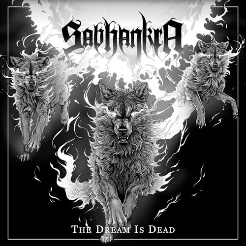 Sabhankra - The Dream Is Dead (2019)