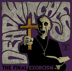 Dead Witches - The Final Exorcism (2019)
