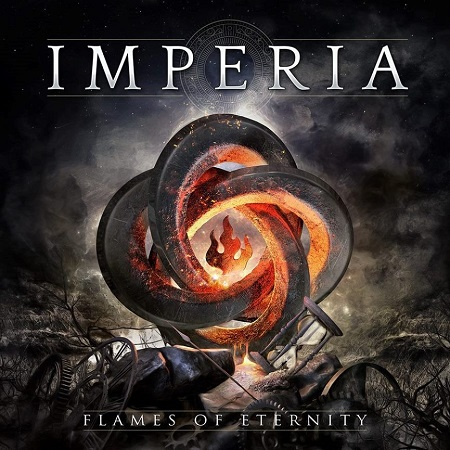 Imperia - Flames of Eternity (2019)