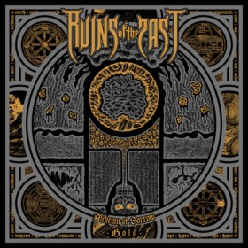 Ruins of the Past - Alchemy of Sorrow - Gold (2019)