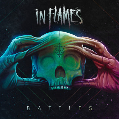 In Flames - Battles (2016)