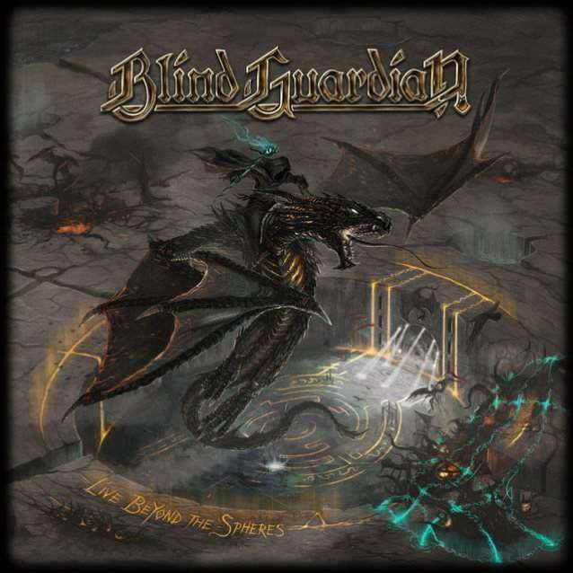 Blind Guardian - Live Beyond the Spheres (2017)