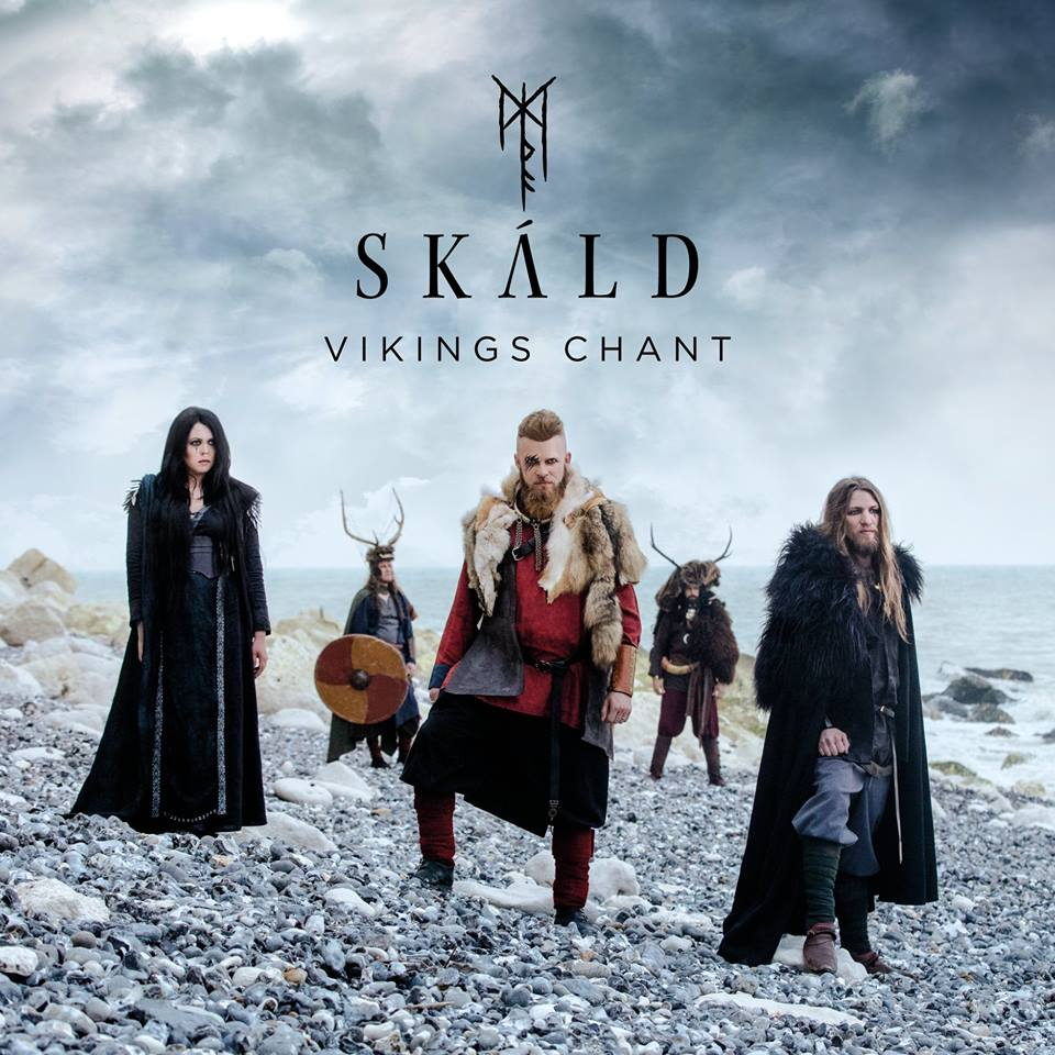 SKÁLD - Vikings Chant (2019)