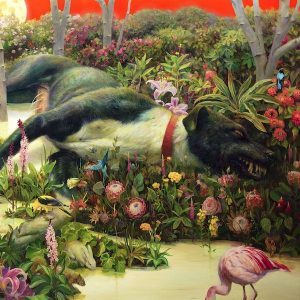 Rival Sons - Feral Roots (2019)