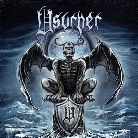 Usurper - Lords of the Permafrost (2019)