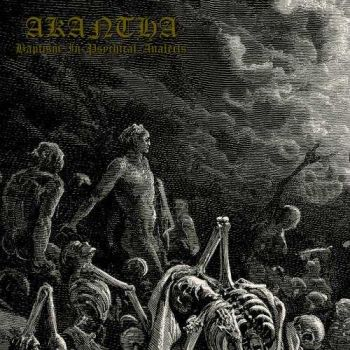 Akantha - Baptism In Psychical Analects (2019)
