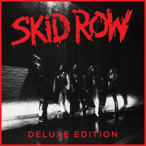 Skid Row - Skid Row (30th Anniversary Deluxe Edition) (2019)