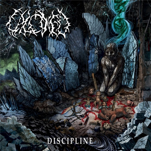 Calcined - Discipline (2018)