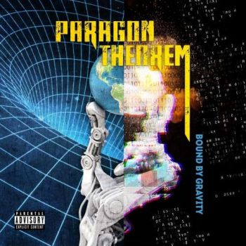 Paragon Theorem - Bound by Gravity (2019)