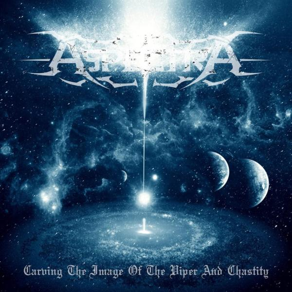 Aspectra - Carving The Image Of The Viper And Chastity (ЕР) (2019)