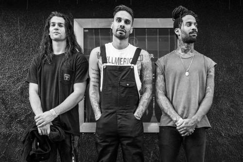 Fever 333 - Discography (2018-2019)