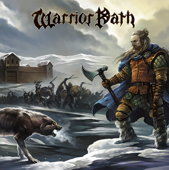 Warrior Path - Warrior Path (2019)