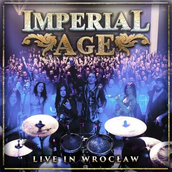 Imperial age - Live in Wroclaw (2019)
