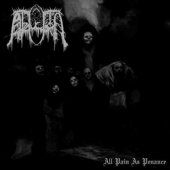 Abduction - All Pain as Penance (2019)