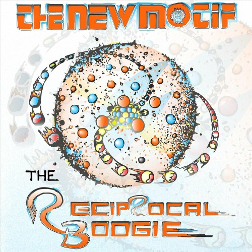 The New Motif - The Reciprocal Boogie (2019)