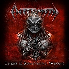 Aftermath - There Is Something Wrong (2019)
