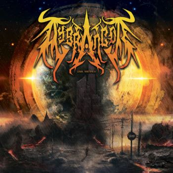 Dysrancor - Dark Writings (2019)
