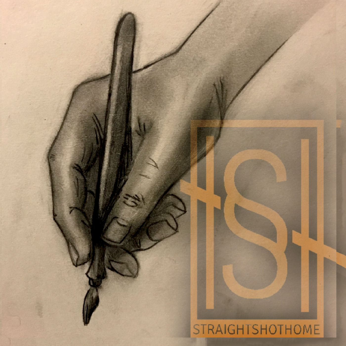 Straight Shot Home - Straight Shot Home [EP] (2019)