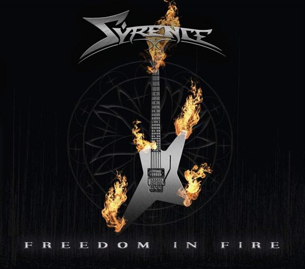 Syrence - Freedom In Fire (2019)