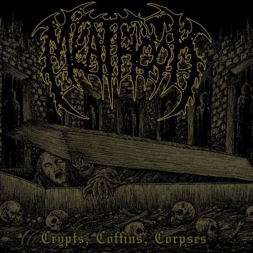 Meathook - Crypts, Coffins, Corpses (2019)