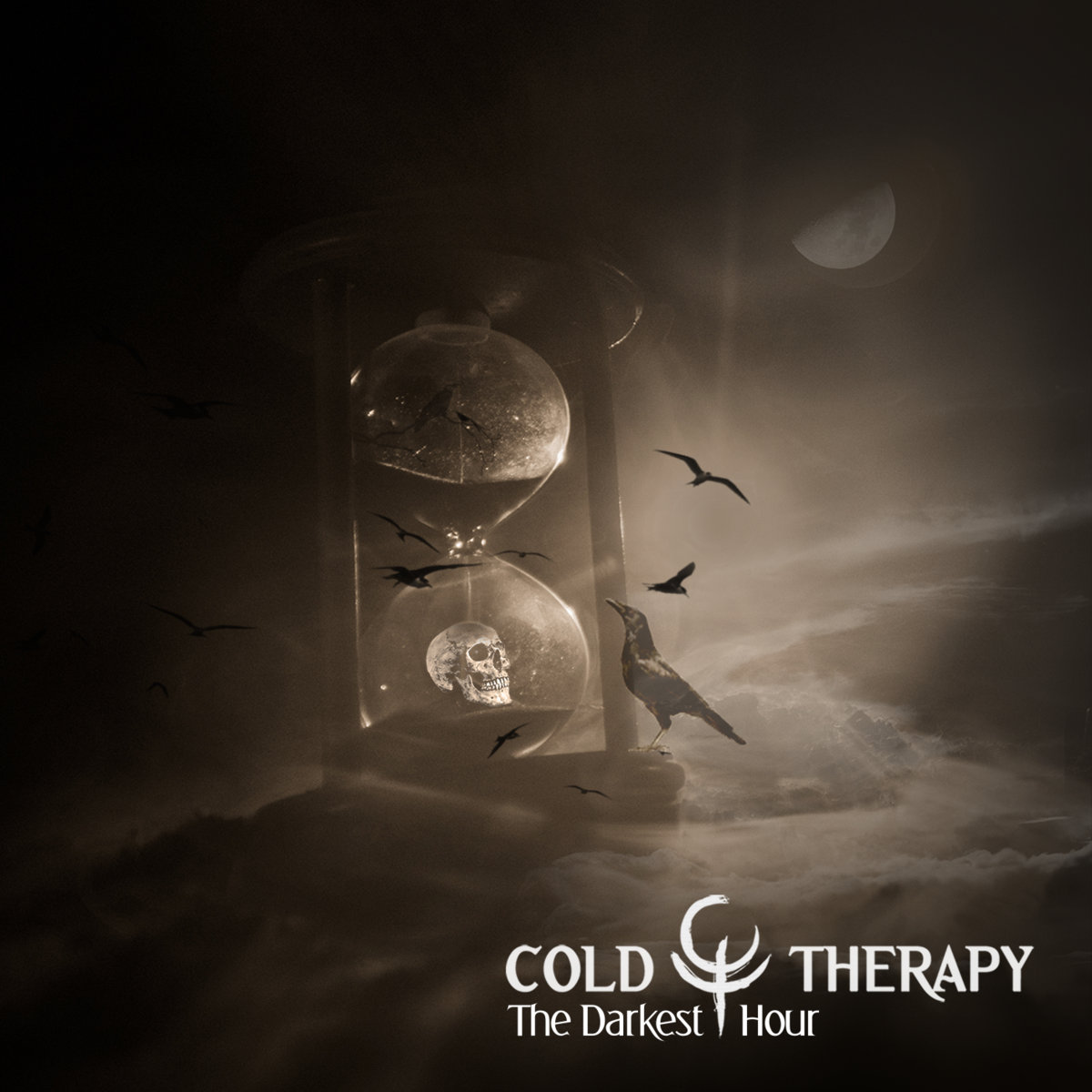 Cold Therapy - The Darkest Hour (2019)