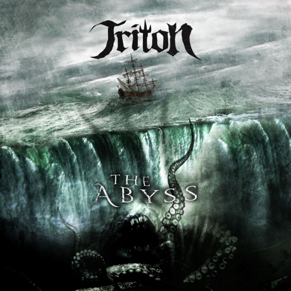 Triton - The Abyss (2019)