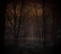 Ad Cinerem - Of Earth And Ashes [ep] (2019)