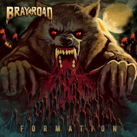 Bray Road - Formation [ep] (2019)