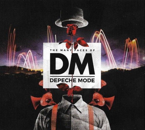 V/A - The Many Faces Of Depeche Mode (2018)