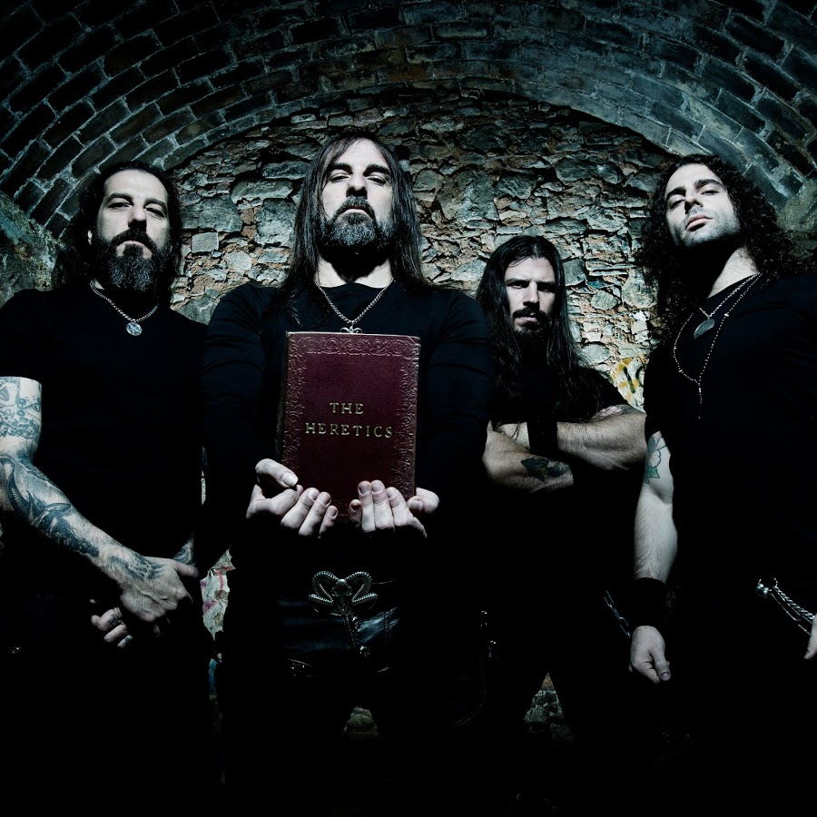 Rotting Christ - Discography (1988-2019)