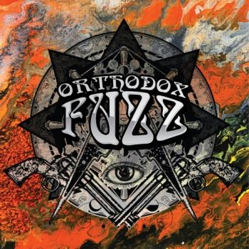 Orthodox Fuzz - Into The Light (2019)