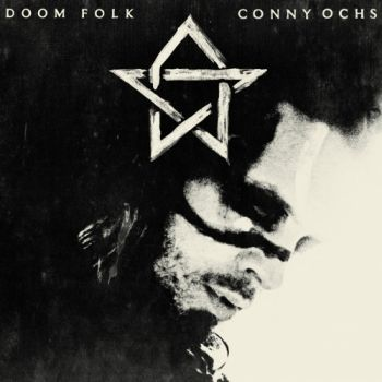 Conny Ochs - Doom Folk (2019)