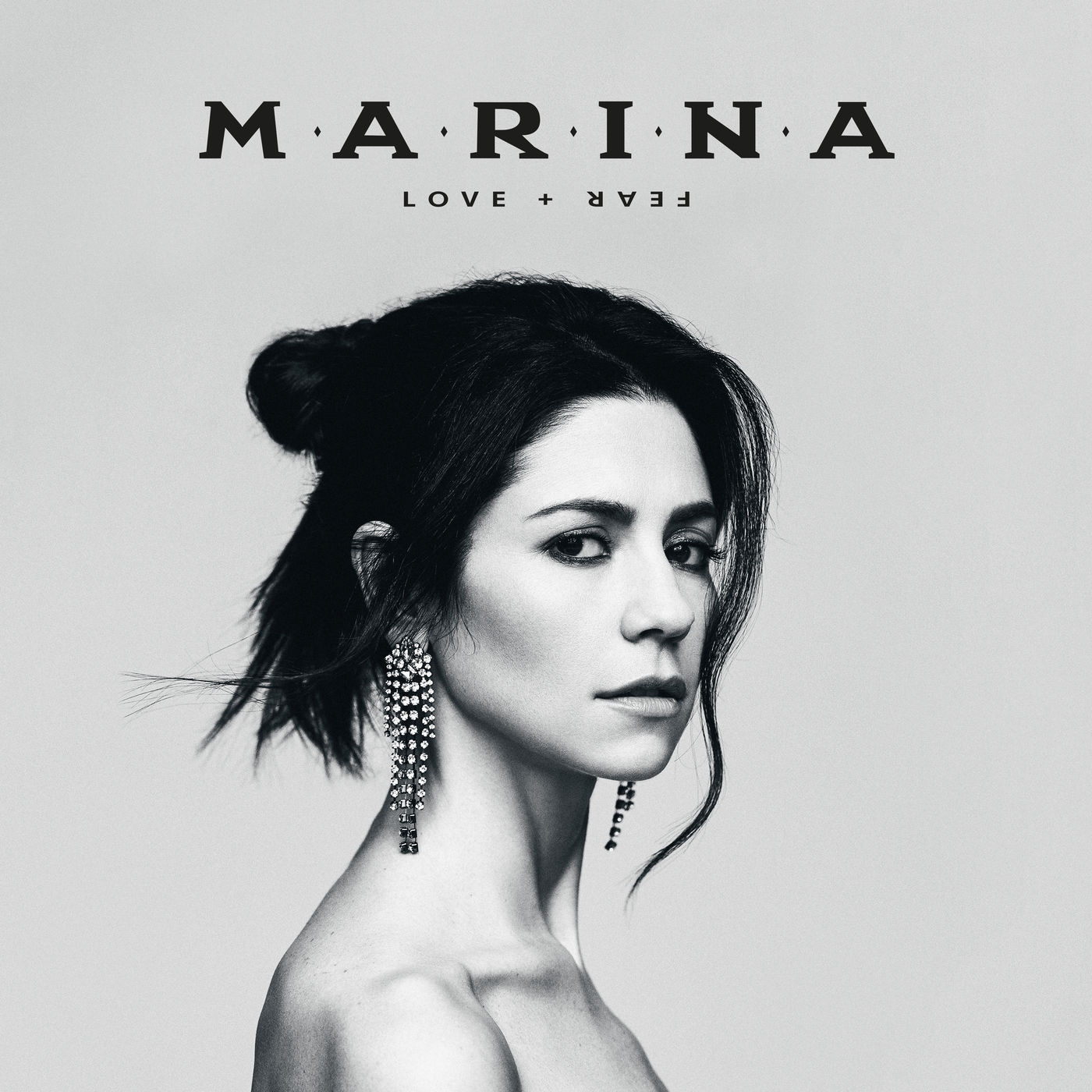Marina - Love + Fear (2019)