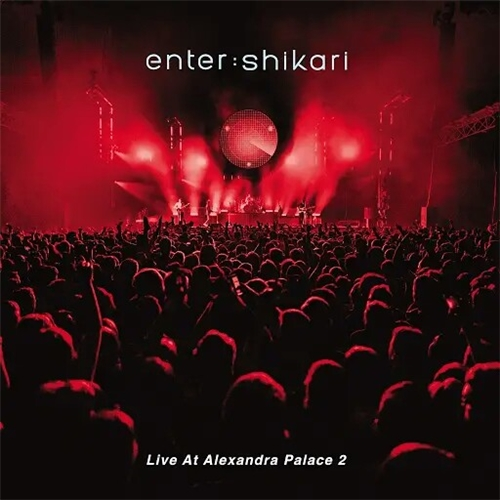 Enter Shikari - Live At Alexandra Palace 2 (2019)
