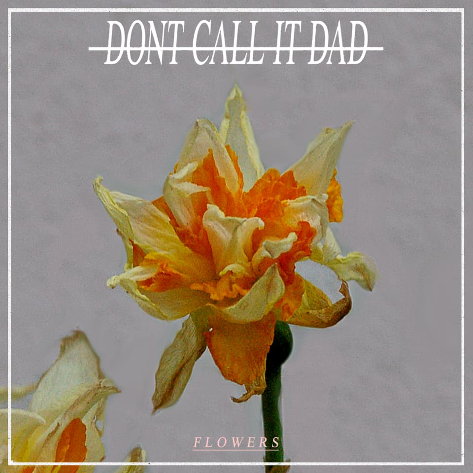 Don't Call It Dad - Flowers (2019)