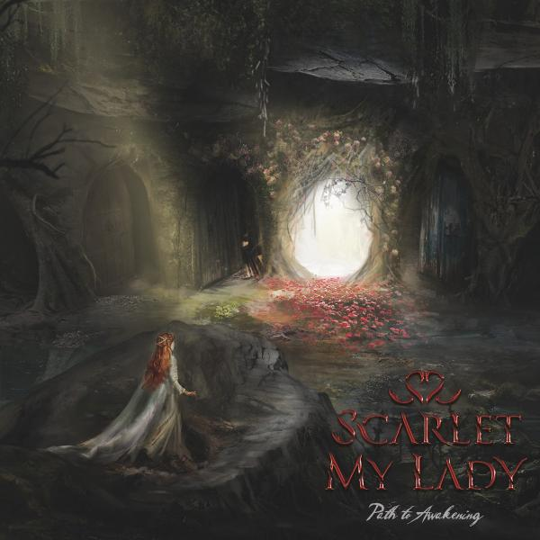 Scarlet My Lady - Path To Awakening (2019)
