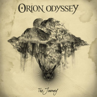 Orion Odyssey - The Journey [ep] (2019)