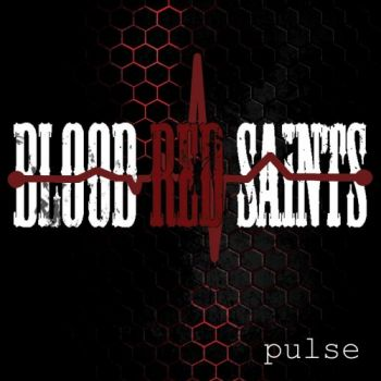 Blood Red Saints - Pulse (2019)
