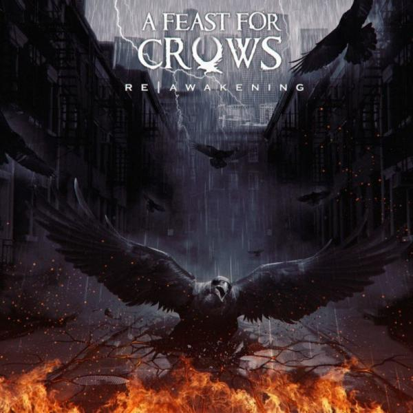 A Feast For Crows - Re-Awakening (2019)