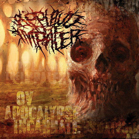 Applaud the Impaler - Ov Apocalypse Incarnate (2019)