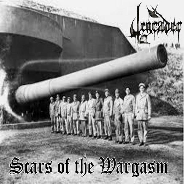 Degrader - Scars of the Wargasm (2019)
