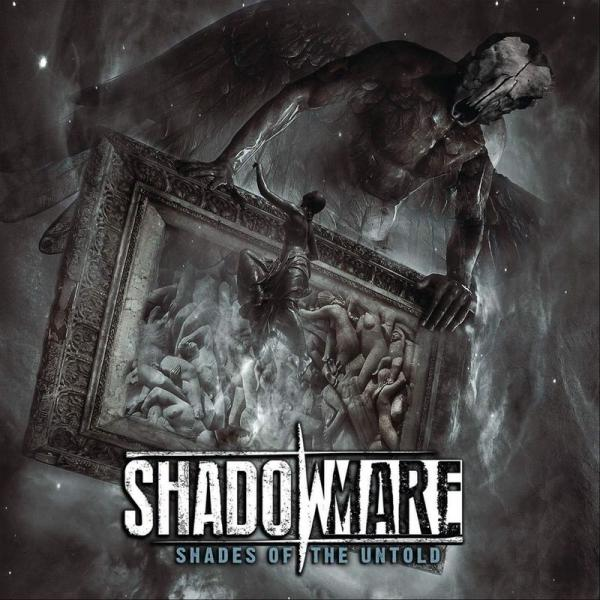 Shadowmare - Shades of the Untold (2019)